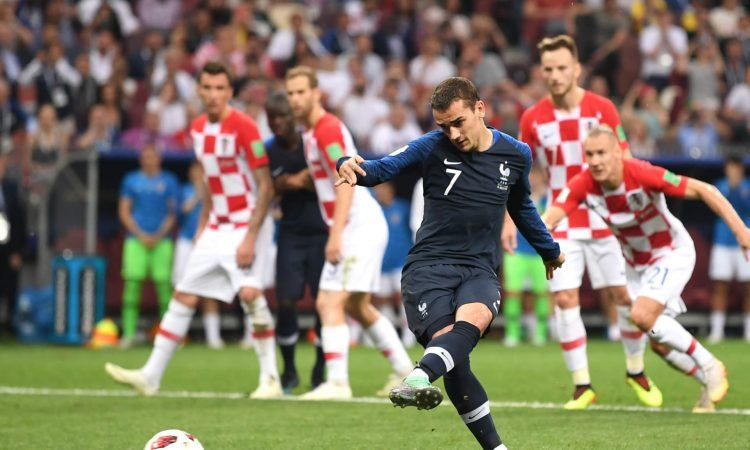 France Vs Croatia Highlights Full Match World Cup Final Sapsara World Cup World Cup Final Full Match
