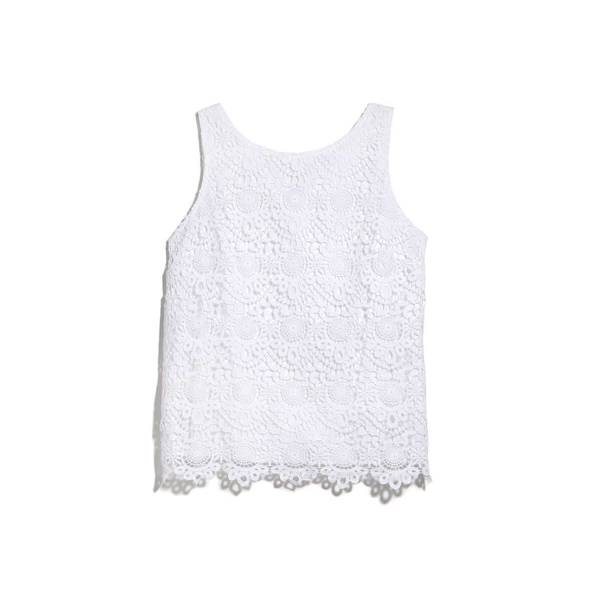 Lilly for Target Crochet Tank Top | Style | Pinterest | Lilly ...