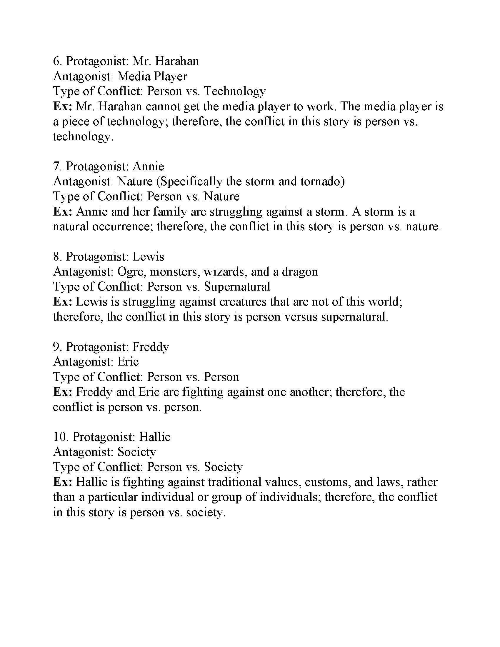 The Role Of Media Worksheet Answers - The Role Of Media ...