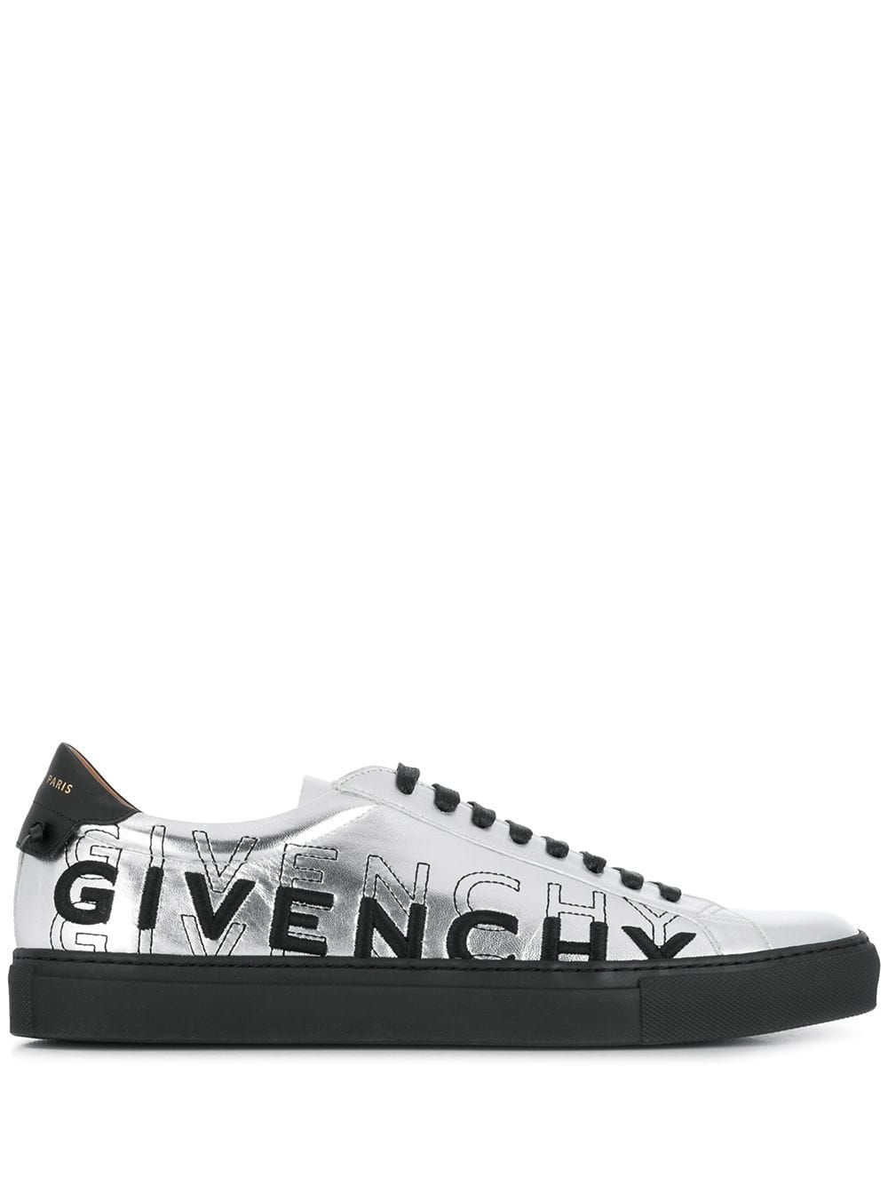 Givenchy Lace Up Sneakers - Farfetch