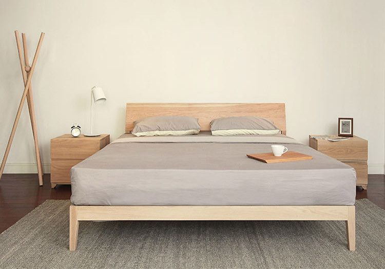 Moff Bed Frame by Fanttique. #fanttique #naiise | Live Naiise ...