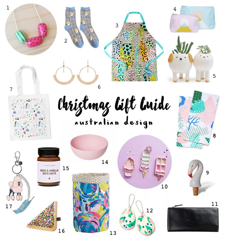 Last Minute Gift Guide Australian Design Via Ponyanarchy Com