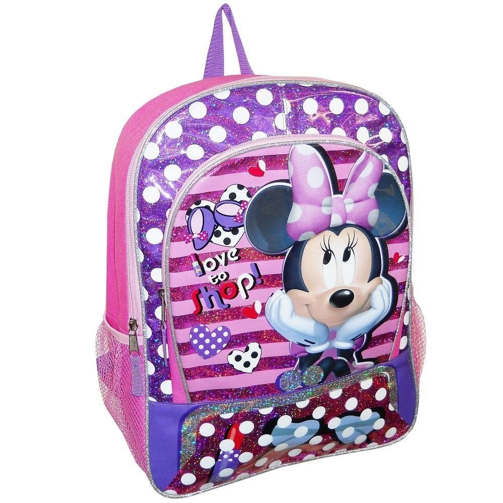 15e8a29cfc Minnie Mouse Backpack