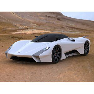 Supercars Knew Is Specialized Manufacture High End Sports Car Company Founded In 1999 Most Expensive Luxury Cars Sports Cars Luxury Most Expensive Sports Car