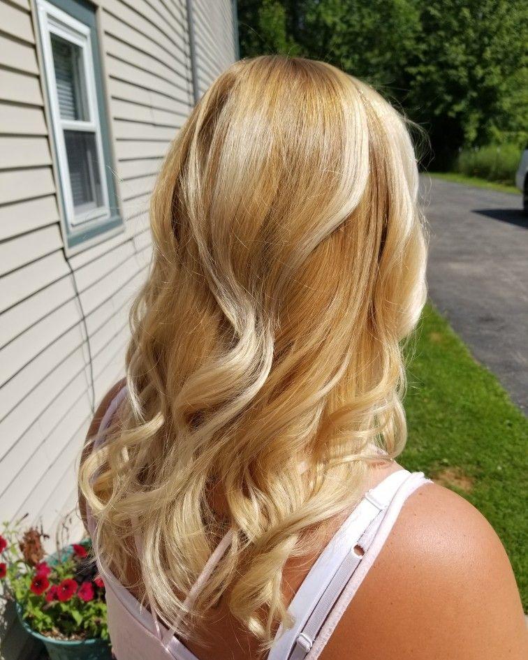 Snow Cap Ion Color Brilliance Toner Hairbylysa Ioncolorbrilliance Long Hair Styles Hair Blonde Hair
