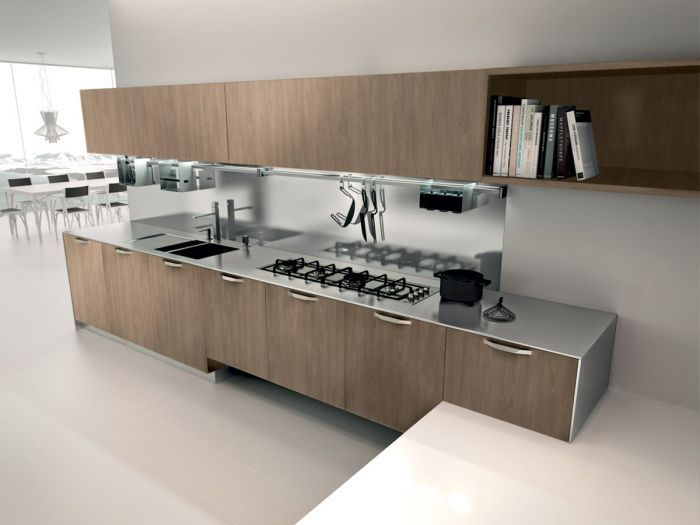 Linea Quattro Cucine. About Project With Linea Quattro Cucine ...