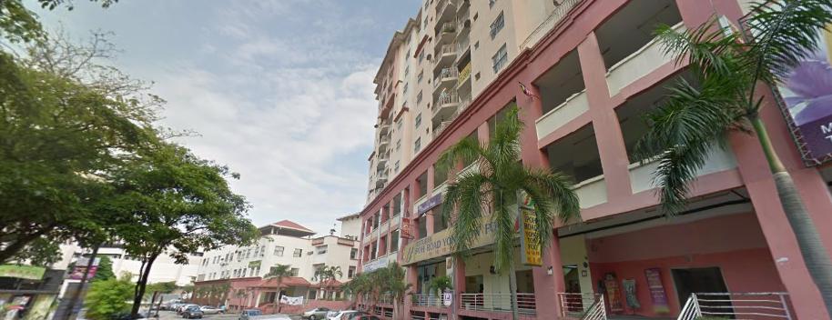 Vista Magna Kepong Bank Auction Property Date 2017 10 30 Built Up Area 842 Sqft Address No 34 7 1 Block E Apartment