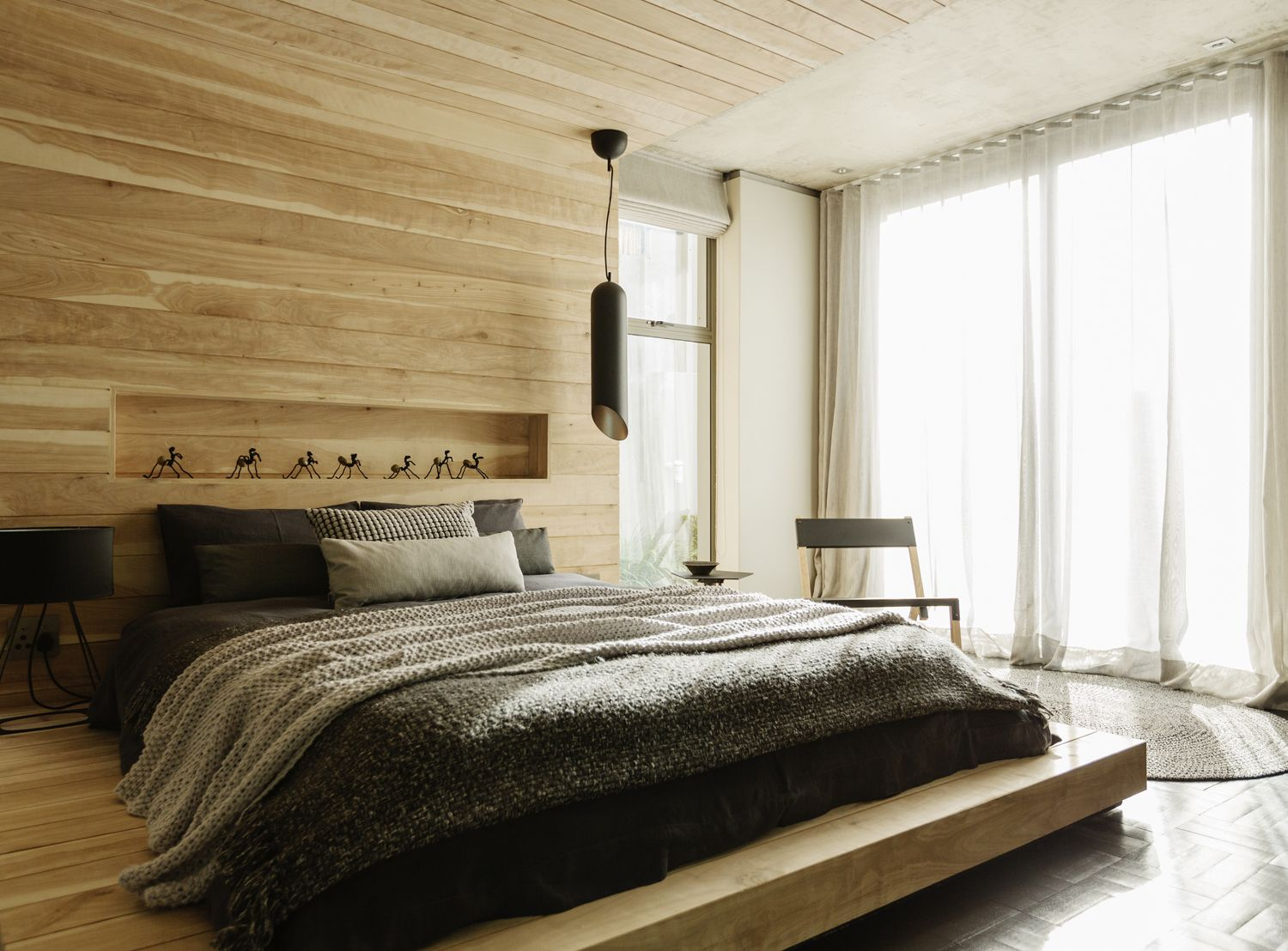 24 ways to get creative with bedroom lighting