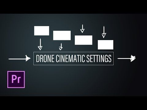 amazing text intro animation in premiere pro animation pinterest