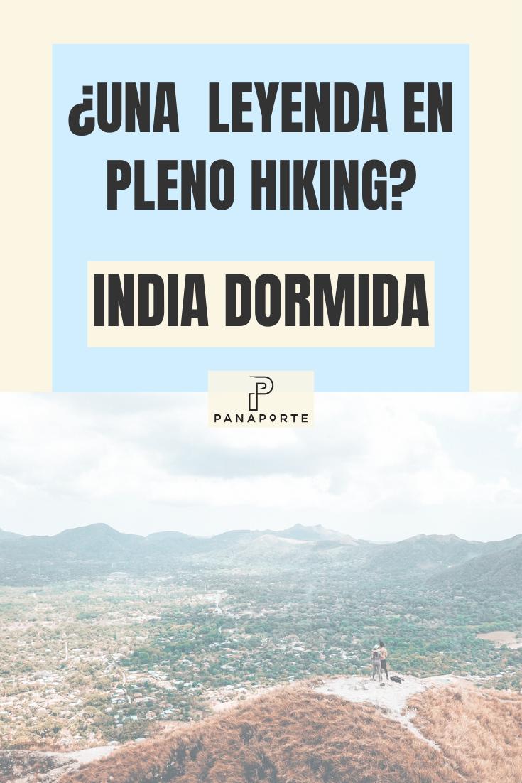 La India Dormida Conoce La Leyenda Y Disfruta El Hiking Panaporte Guia De Viaje Viajes El Valle De Anton