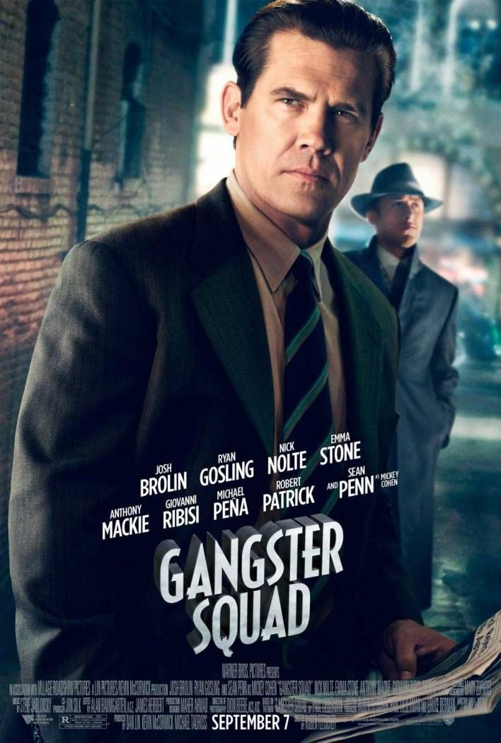 chicago gangster movie posters - Google Search