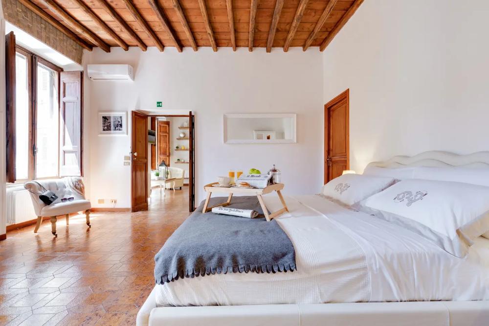 2 Arenula Luxury Apartment x 7 - Apartments for Rent in ...