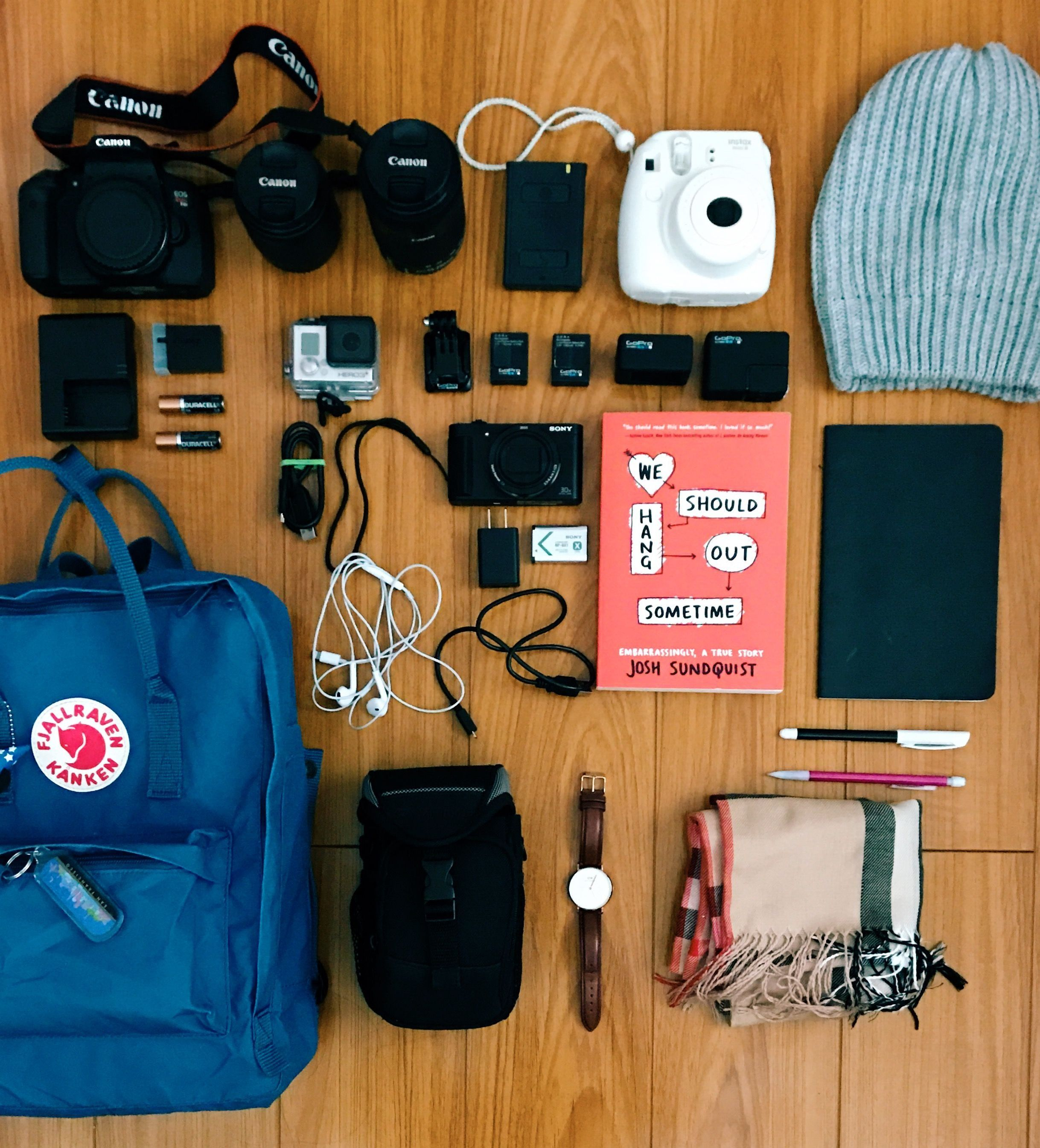 Travel Essentials You Need For Your Epic Honeymoon Travel Bag
