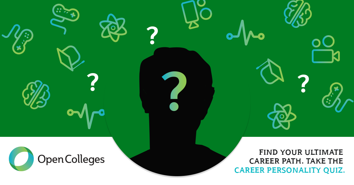 What's your individual personality type and what careers