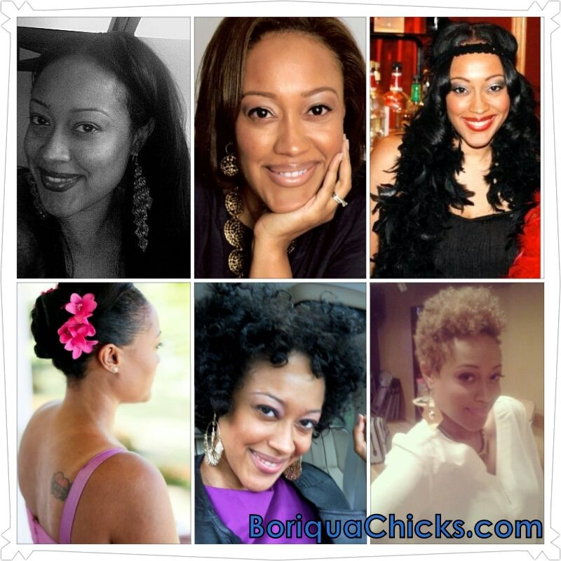 Why Do You Rock Natural Hair? This Is Why I Honestly Decided To... / #naturalhair #rizos #AfroLatina
