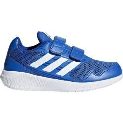 Photo of Adidas kids AltaRun shoe, size 33 in blue adidasadidas