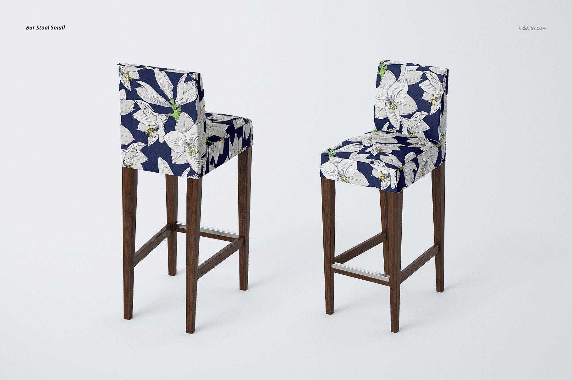 Ikea Henriksdal Chair Bar Stool Covers Ikea Stool