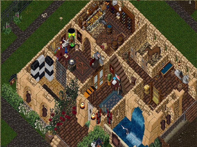 ultima online house decorating ideas | home and house style