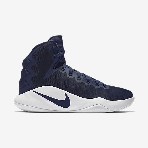 Nike Hyperdunk 2016 High (Team) Women's Basketball Shoe