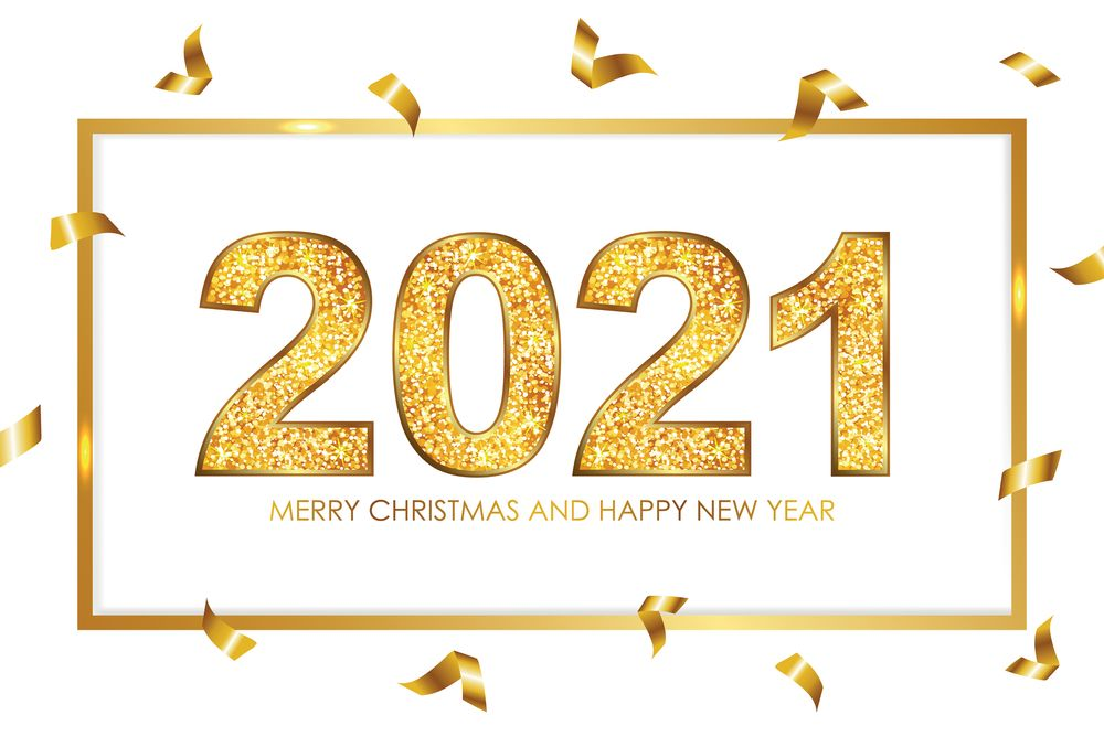 Explore and Download Stunning Happy New Year 2021 free HD