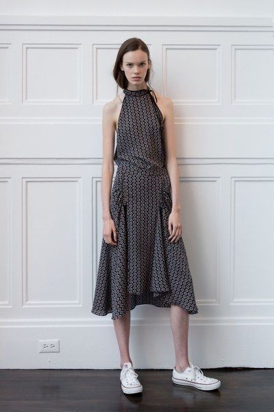 See the complete A.L.C. Resort 2016 collection.