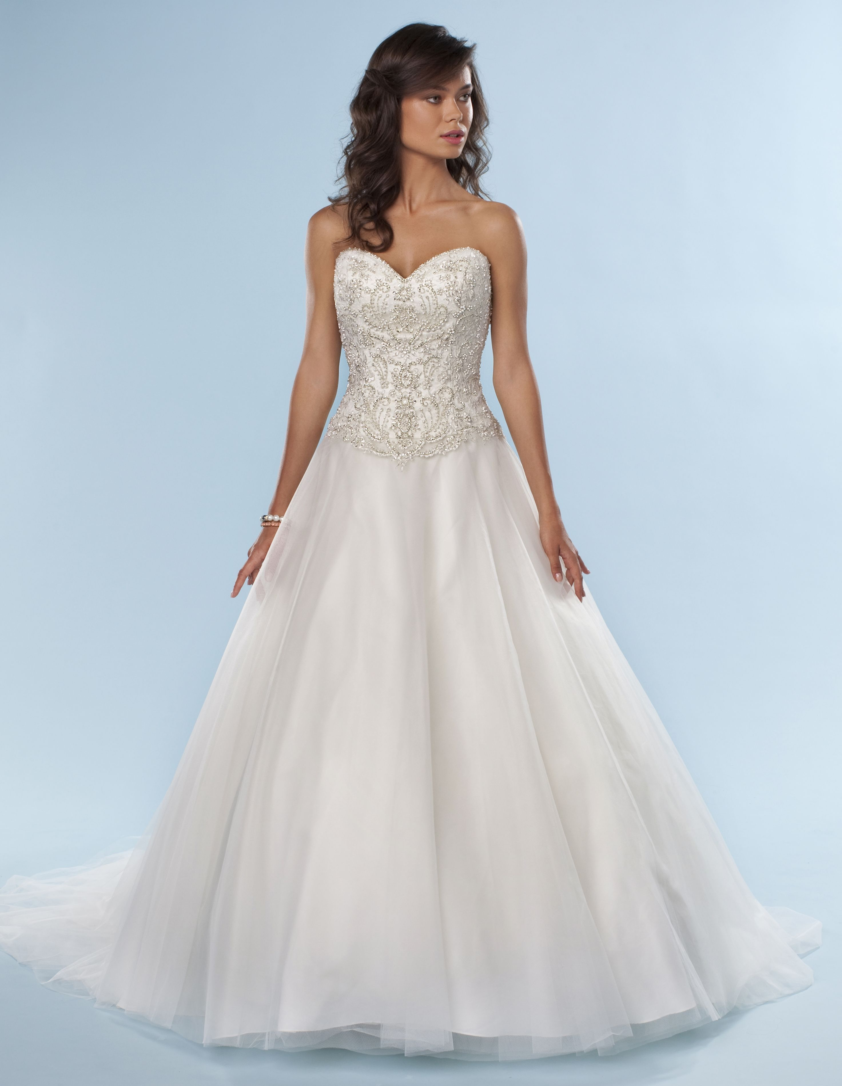 9802 | Romantic Bridals | Bridal Gowns and Prom Dresses |Toronto ...