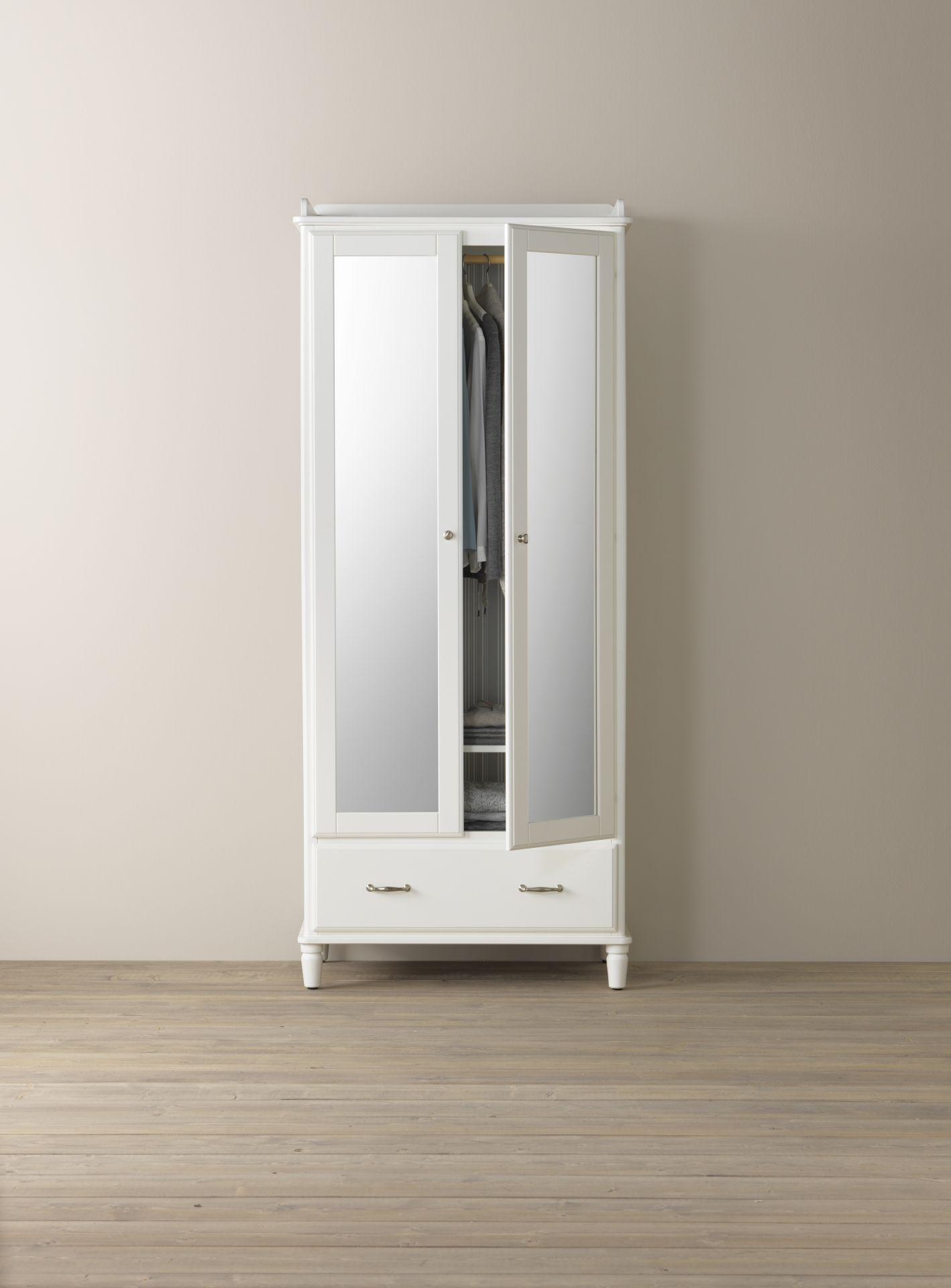 TYSSEDAL garderobekast  IKEAcatalogus nieuw 2017 IKEA