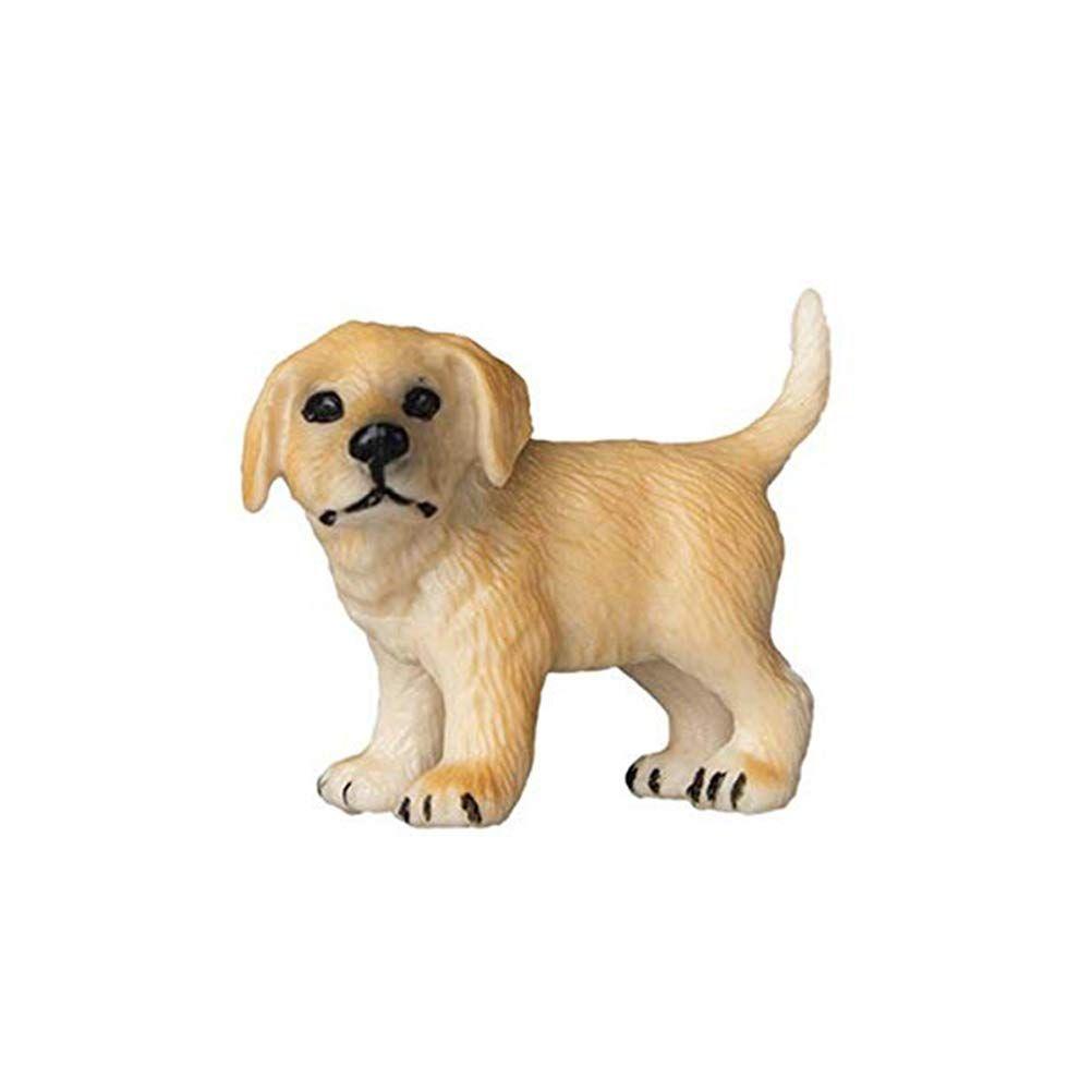 Toymytoy Dog Figure Toy 5pcs Funny Plastic Dog Model Toy For Kids