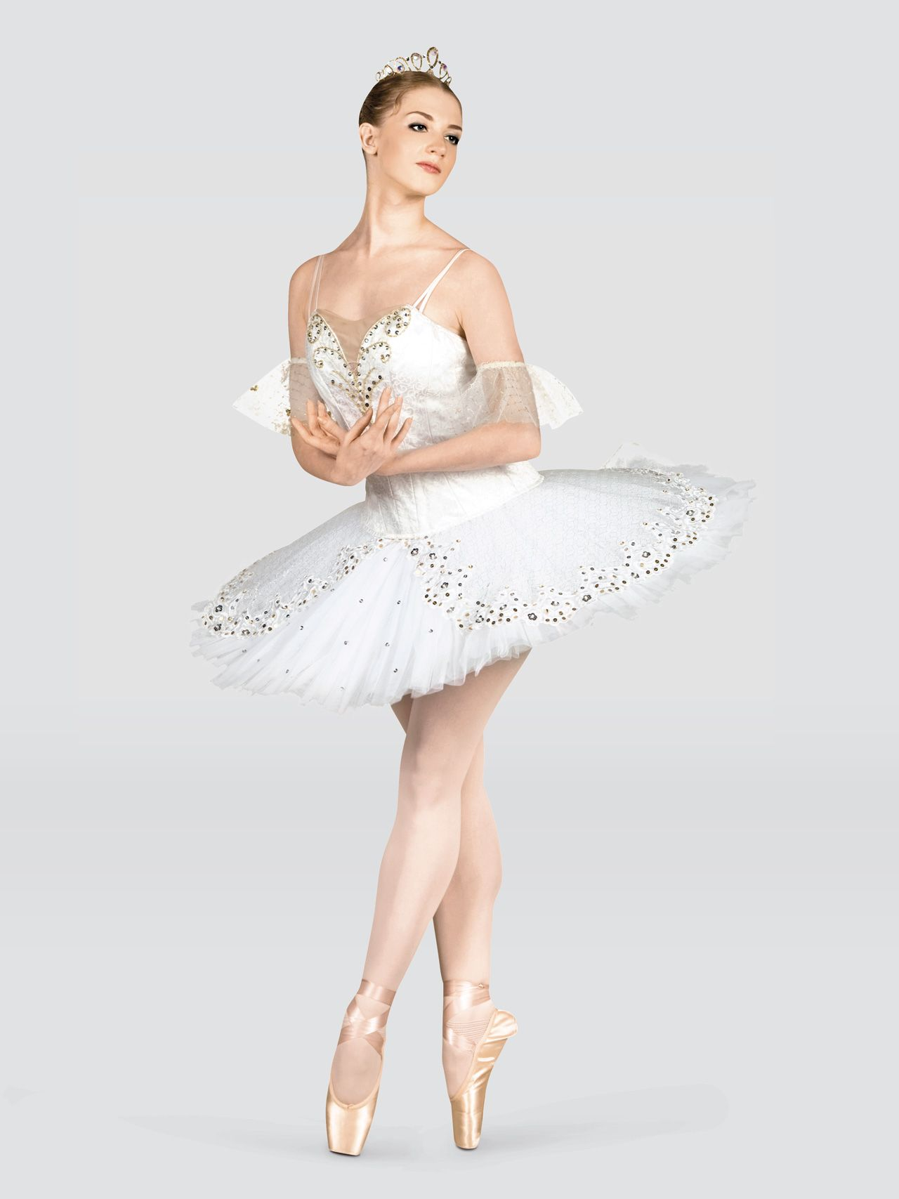 a3cea6367 Rosabel Professional Stage Tutu - Style No TF1809. from allaboutdance by  sansha