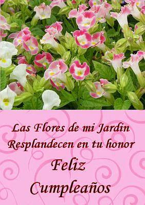 Imagenes de feliz cumpleanos para mujeres con rosas