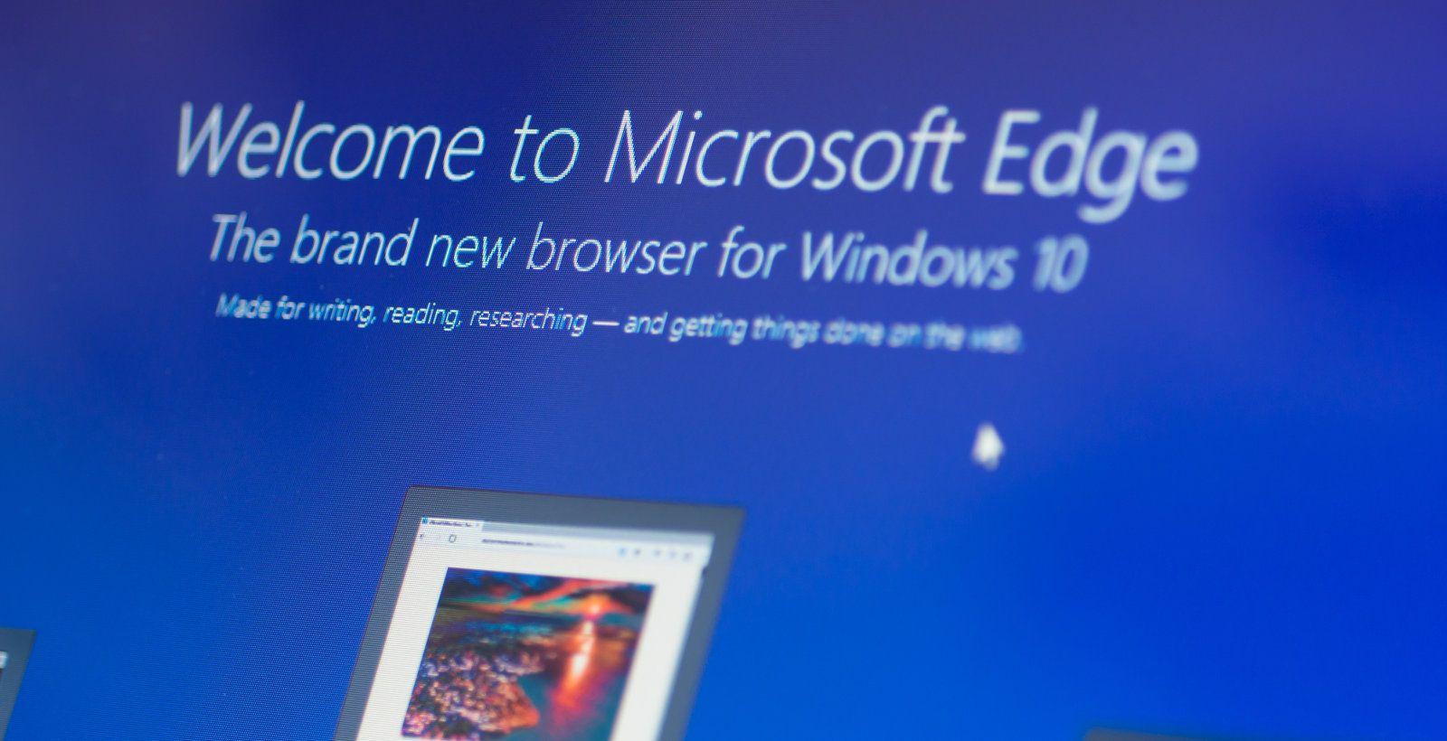 Microsoft hopes 1080p Netflix makes Edge your next browser