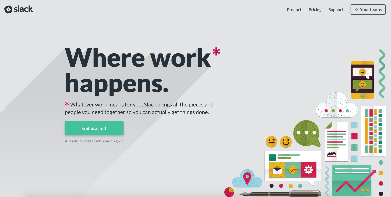 The Modern Web Design Process Setting Goals Webflow Blog Modern Web Design Web Design Small Business Website
