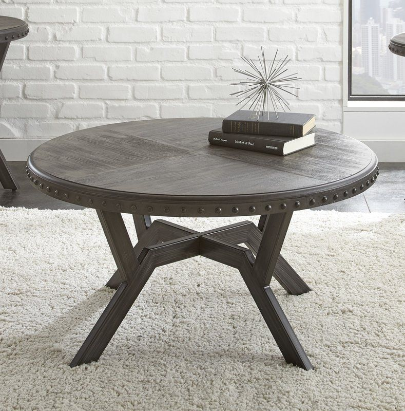 You May Buy Lincklaen Coffee Table By Gracie Oaks Coffee