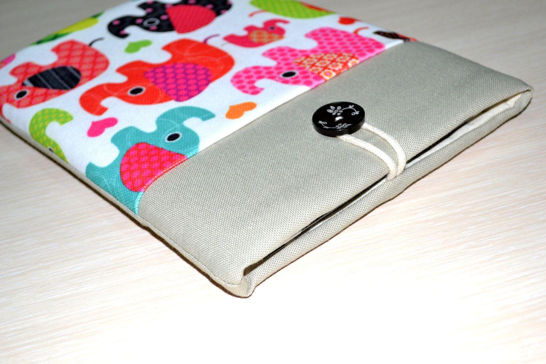 ELEPHANTS 11 inch laptop sleeve,11 inch macbook air case