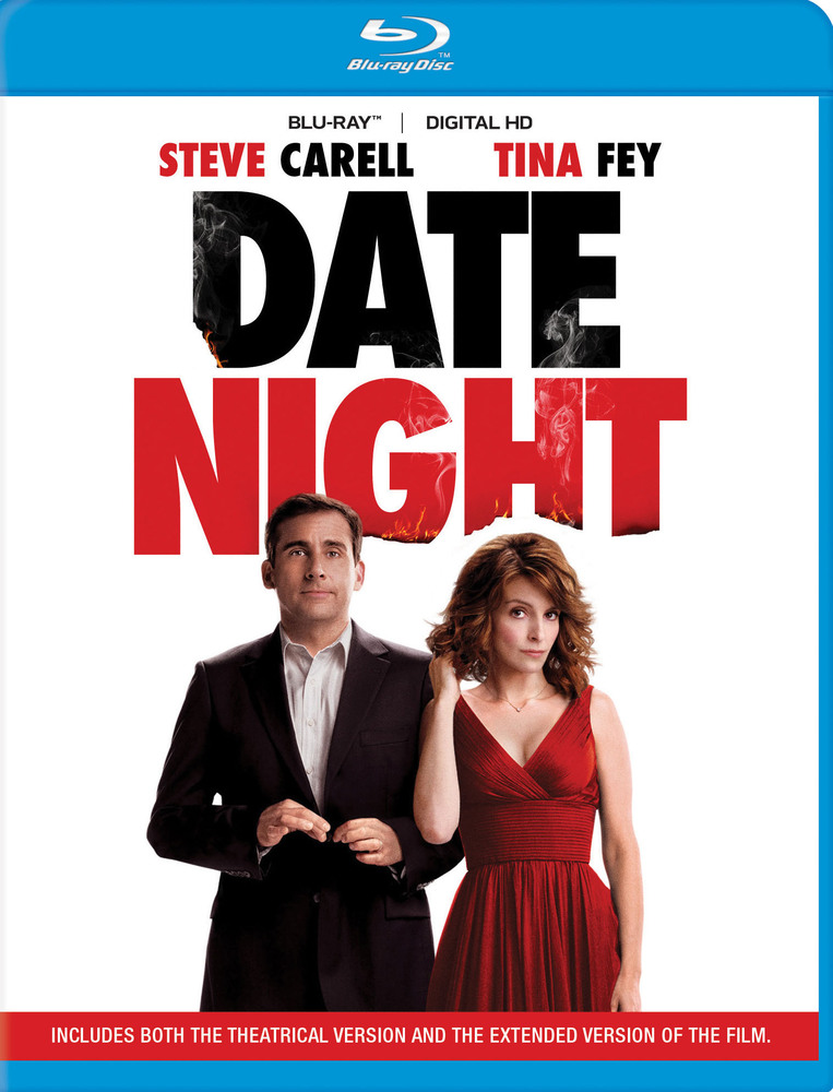Date Night [Bluray] [2010] Date night, Dating divas, Dating