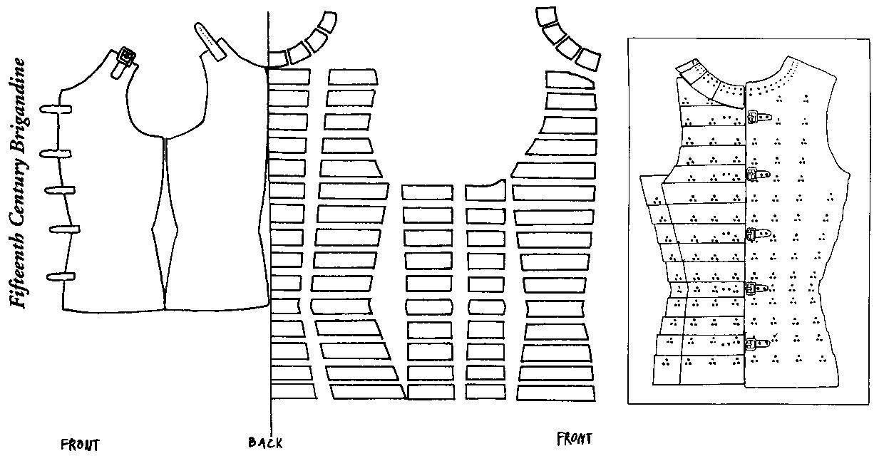 Armor Patterns Custom Ideas