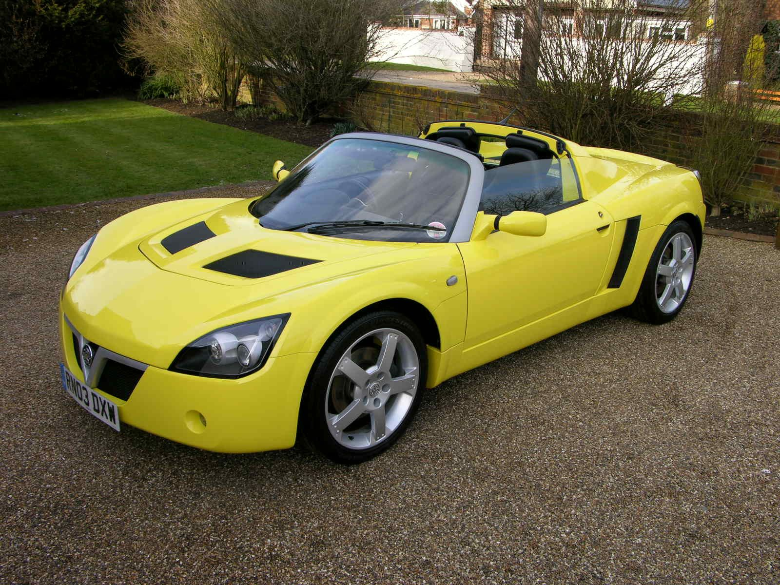 The Only Vauxhall I Love, But Actually Its More Of A Lotus Than The Lotus  Its Based On | Products I Love | Pinterest | Custom Paint Jobs, Cars U2026