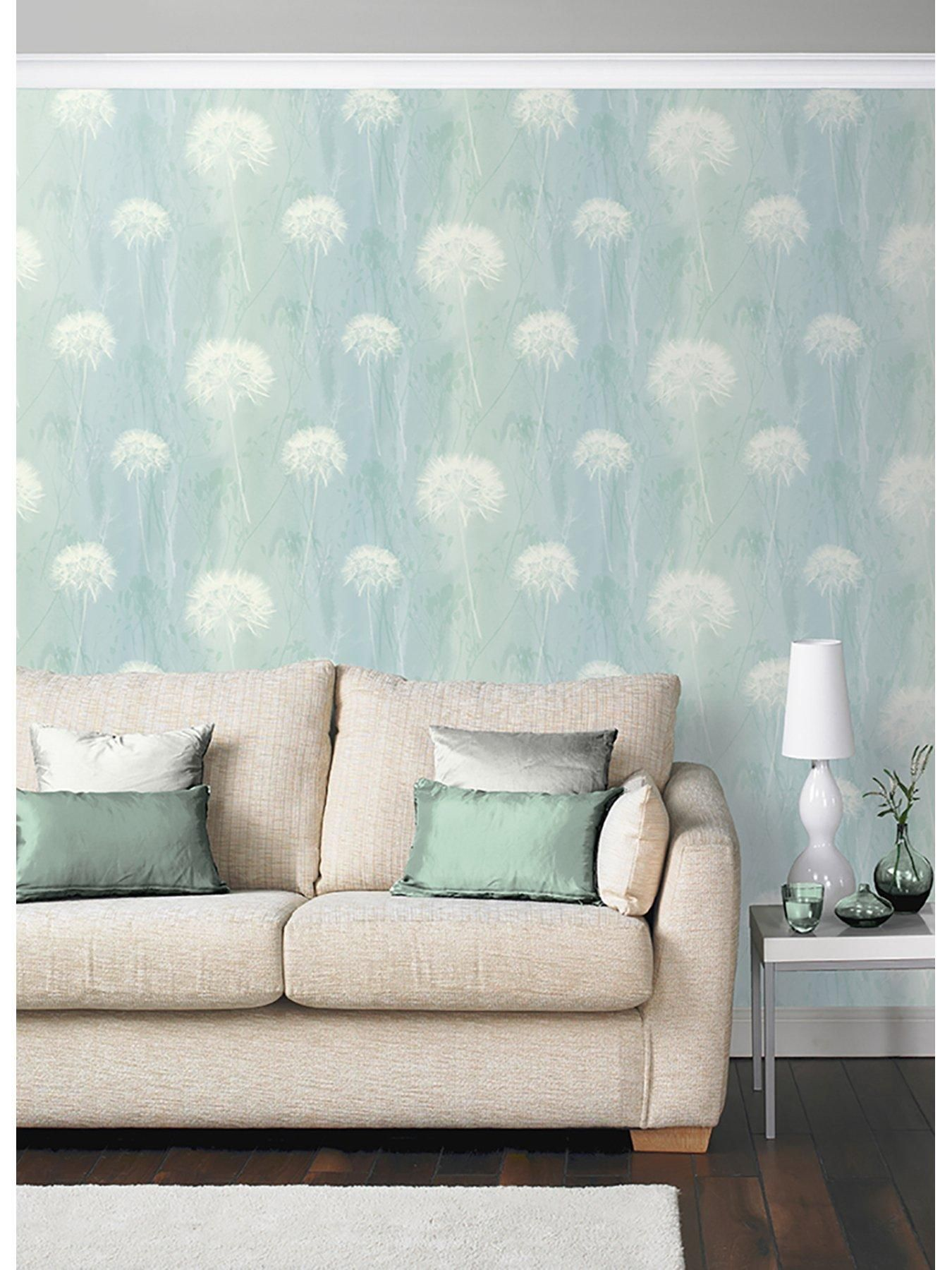 10 Best Wallpaper Ideas For Living Room Feature Wall