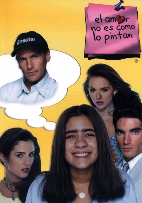 Image result for El Amor No Es Como Lo Pintan