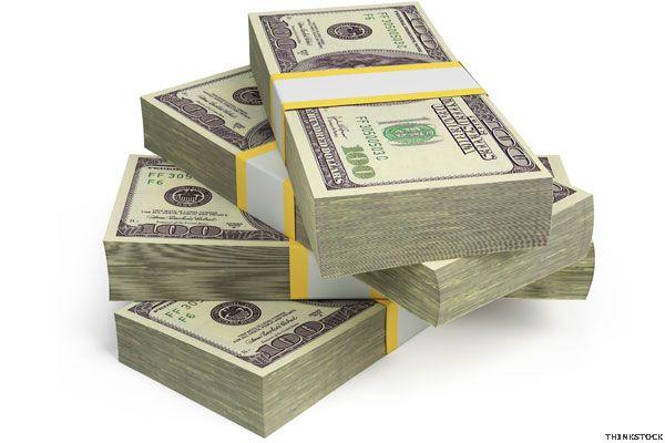3 Alternatives For People Sick Of Banks Dollar Dollar Bill Money Stacks
