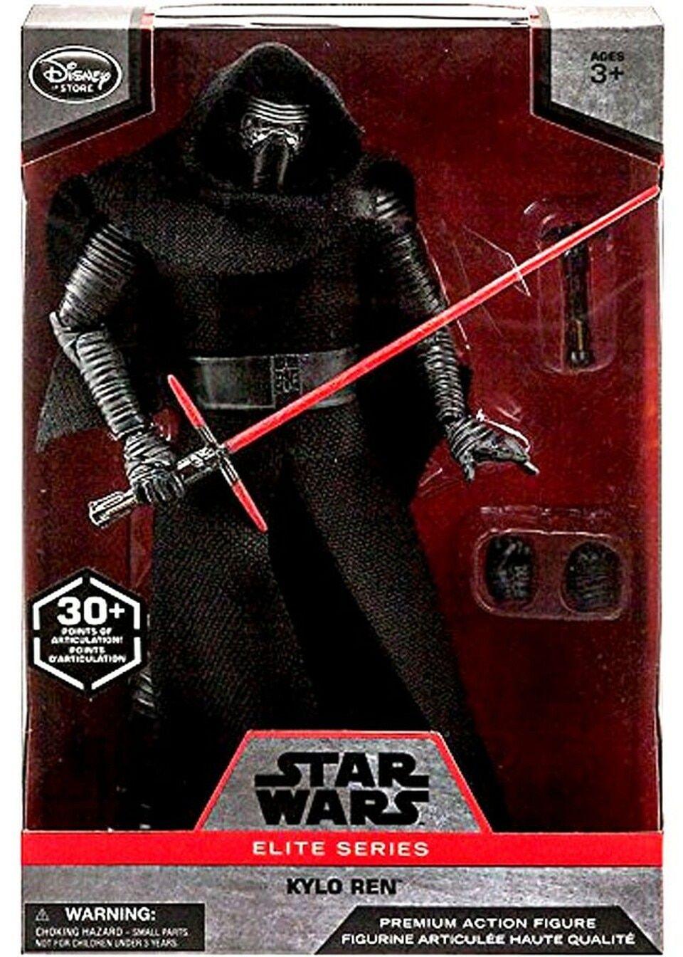 Disney Toybox Boba Fett Slave 1 Star Wars action figure /& ship Store exclusive
