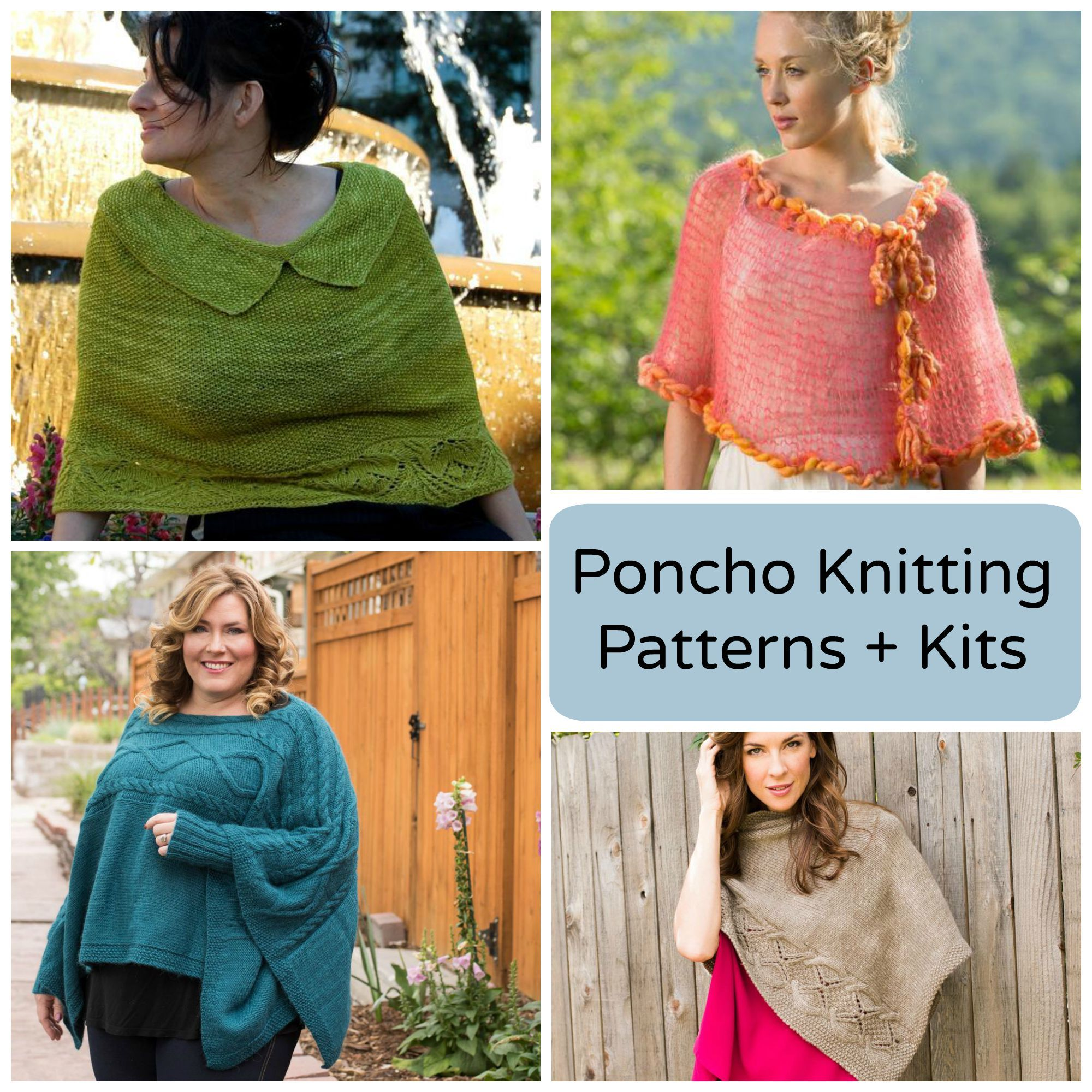 Ponchos stylish and capes 2019