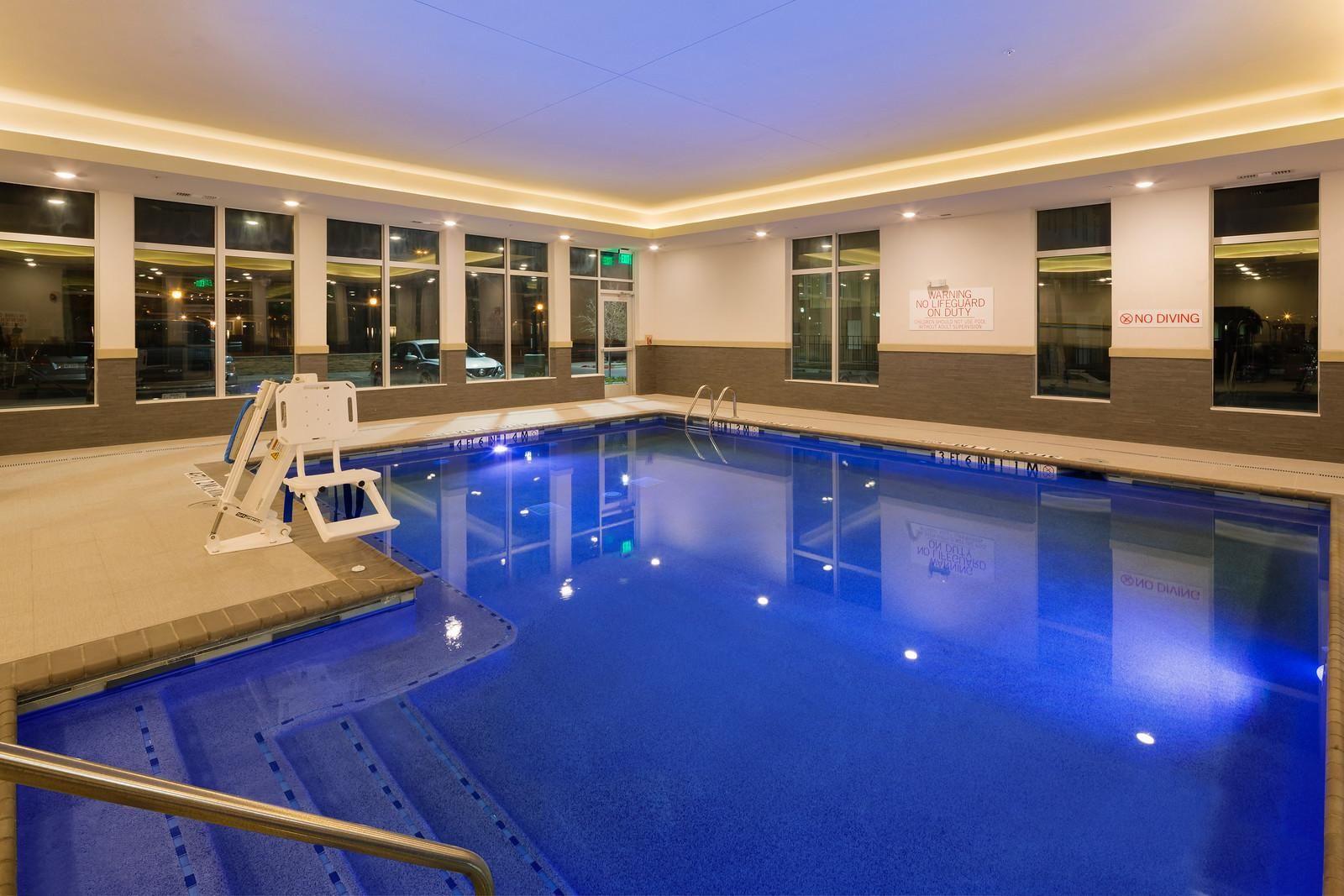 Hyatt Place Lubbock Updated 2017 Hotel Reviews Price