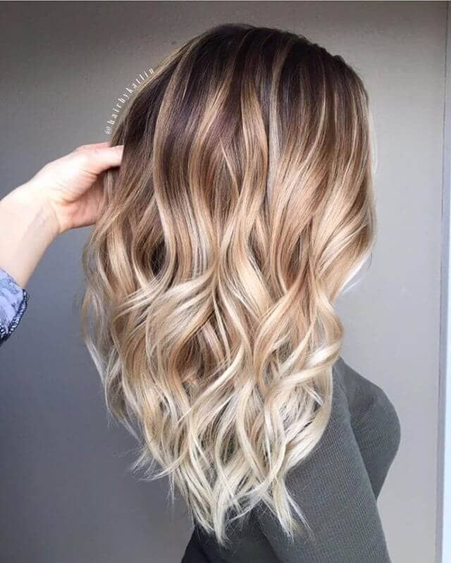 Photo of 50 sexy long layered hair ideas to effortlessly create style