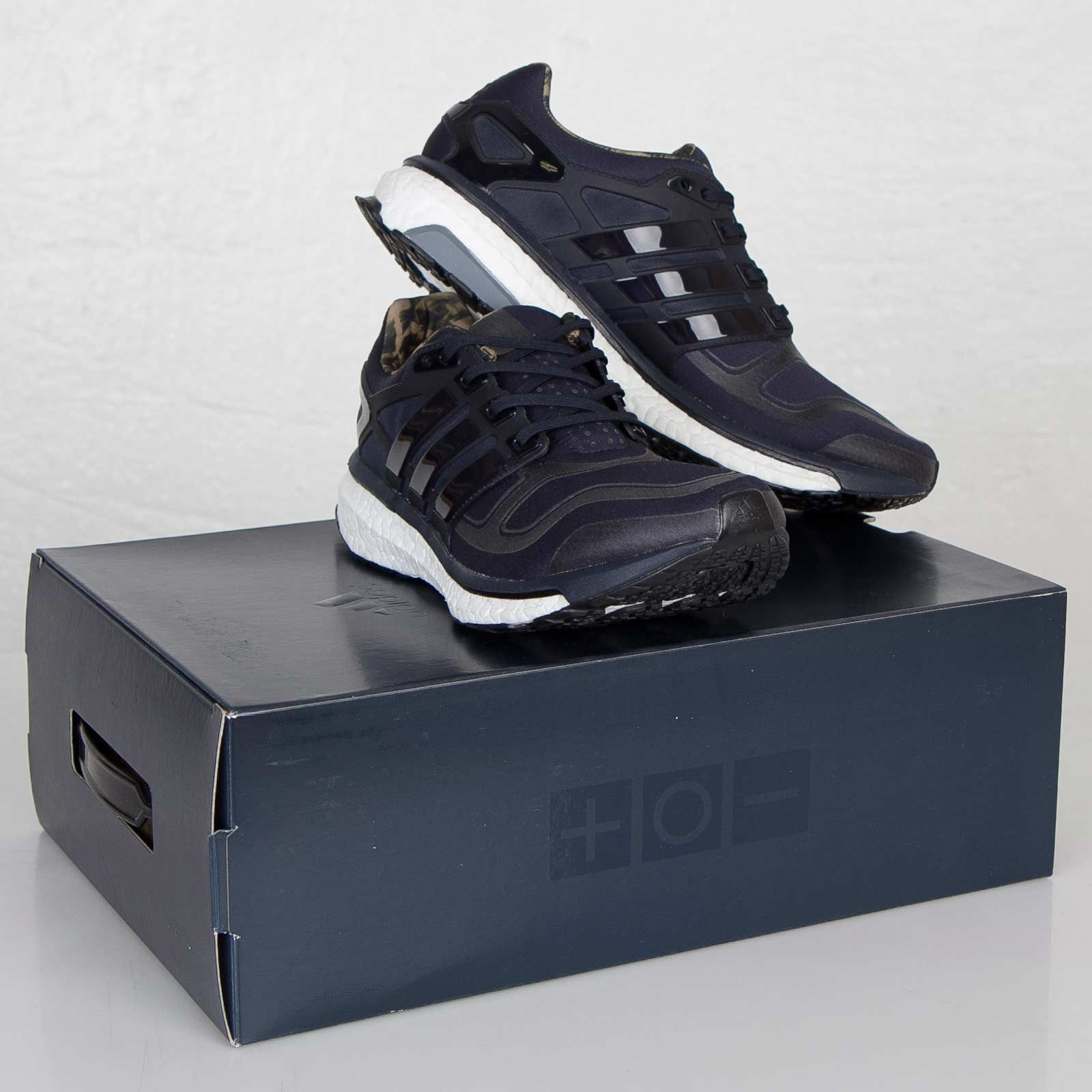 adidas energy boost 2 +0 m M22741 Sneakersnstuff
