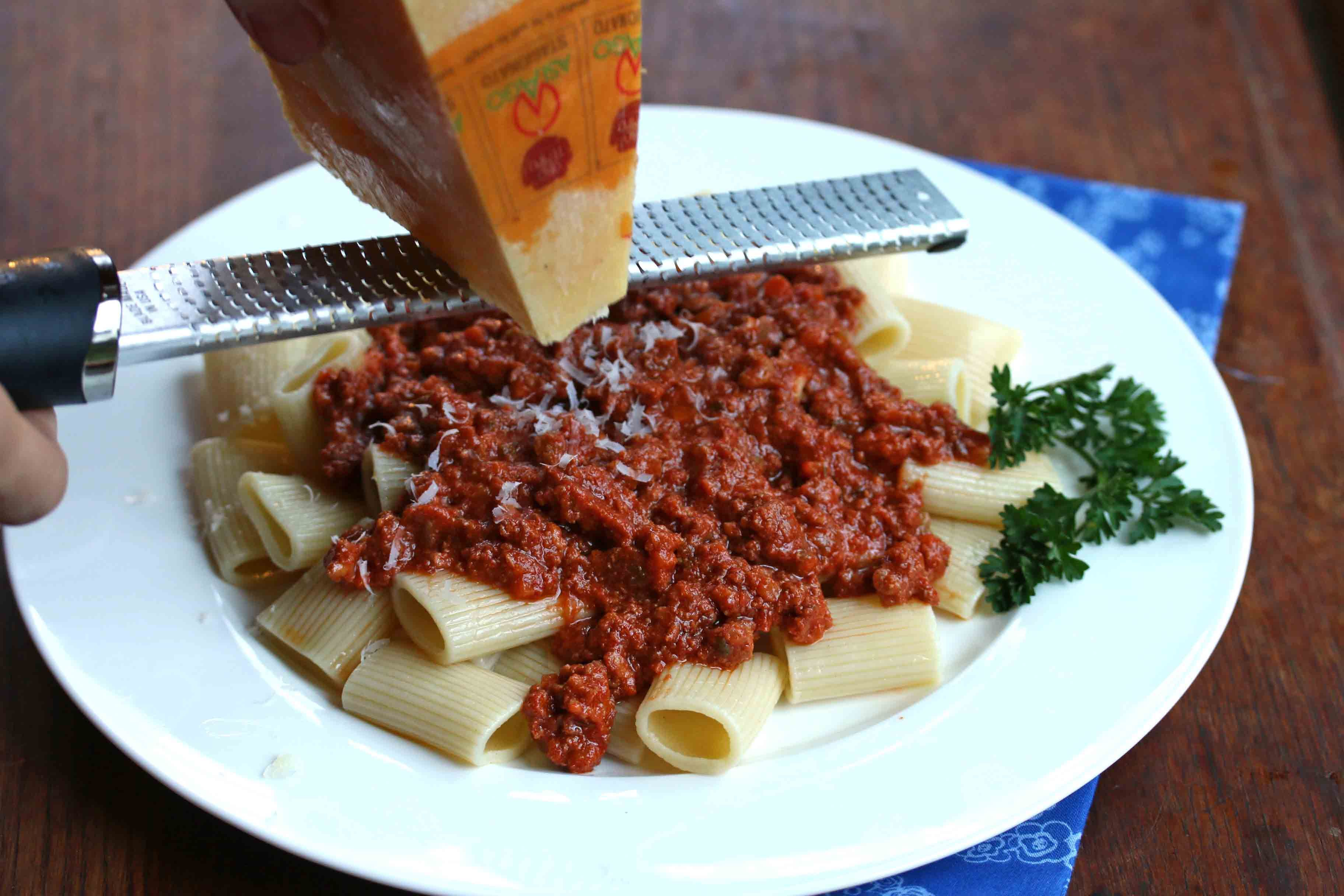 Classic italian bolognese recipe bolognese bolognese sauce and classic italian bolognese recipe websitescooking forumfinder Gallery