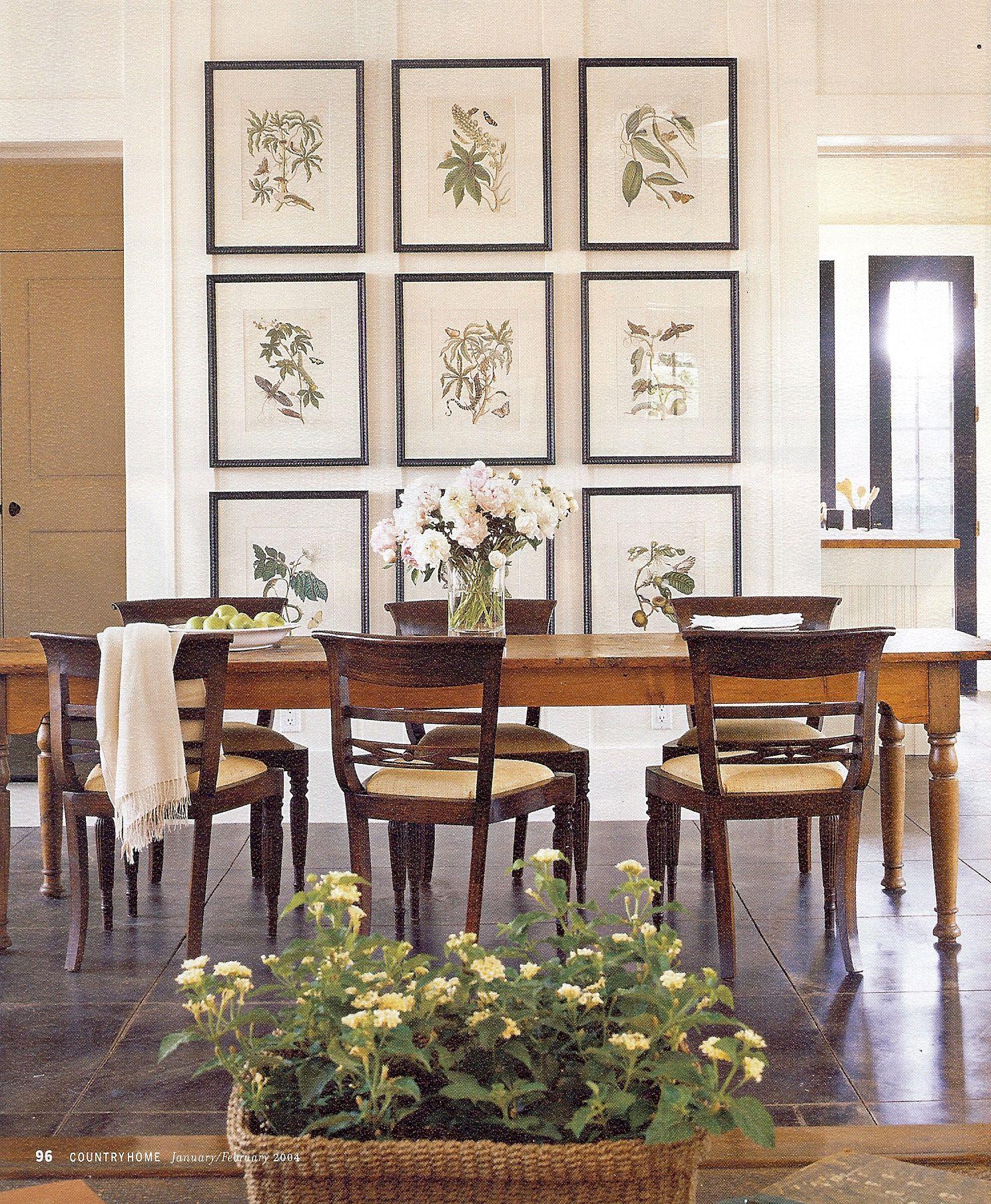 Interior Design Dining Room Wall Decor Dining Room Walls Elegant Dining Room
