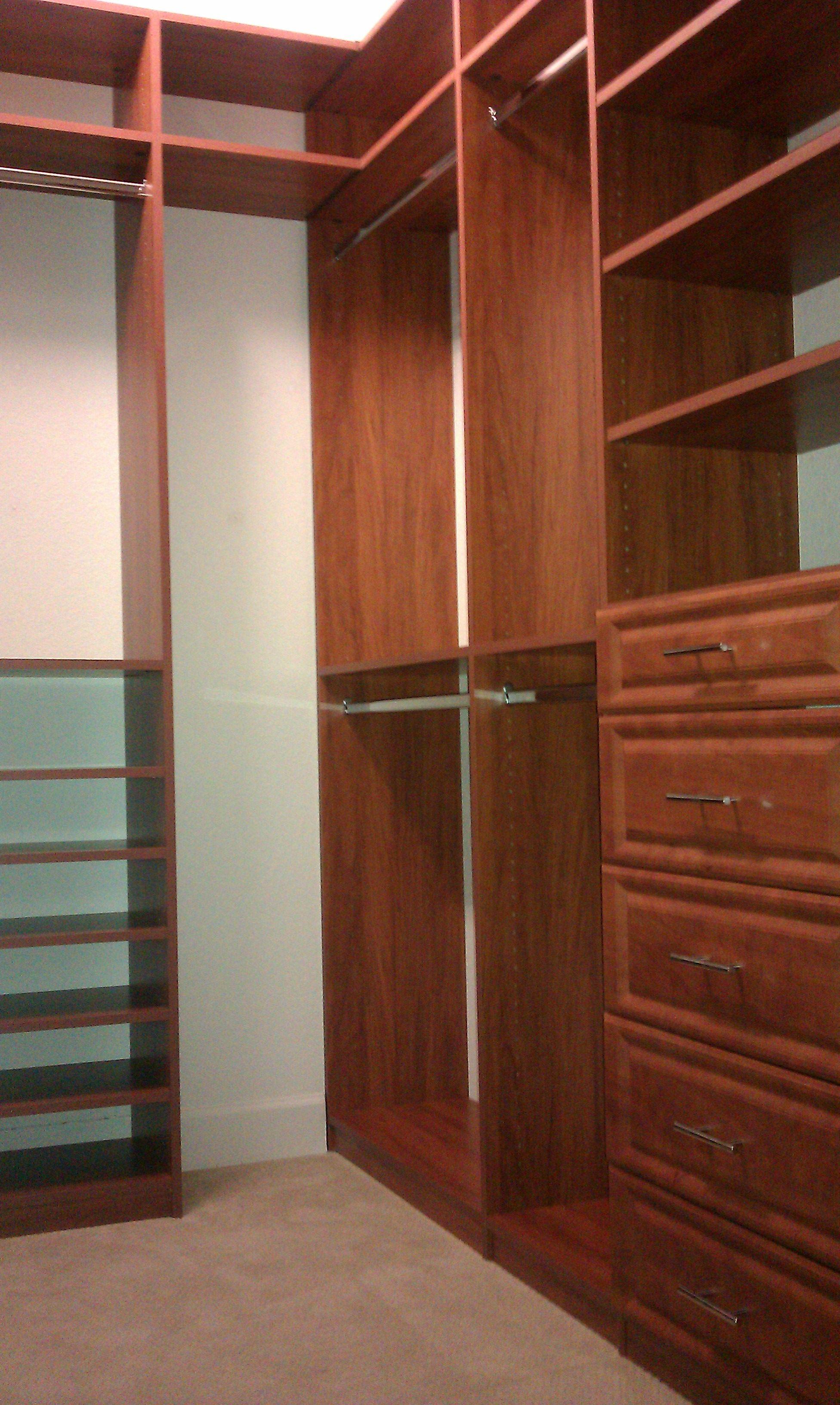 Superb Naples Closets, LLC | Custom Closet Company | Naples, FL | Walk In Closet