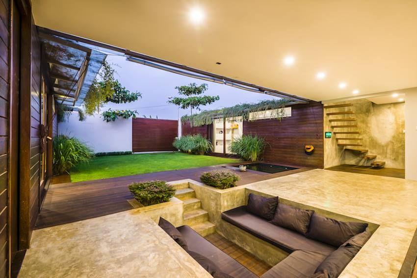 Česká rodinka odišla na Bali, kde si postavili svoj vysnívaný domček z kontajnerov. Stál ich menej, než si myslíte   Chillin.sk