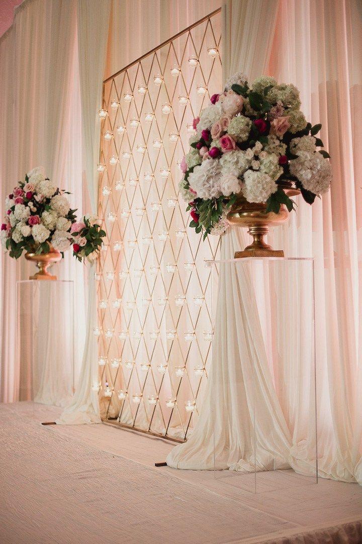 Unique stunning wedding backdrop ideas 36 arch backdrop draping unique stunning wedding backdrop ideas 36 junglespirit Images